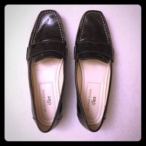 Anne Klein Iflex Loafers 6.5M